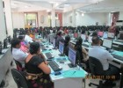 Workshop on e-Resources and services through the UGC-CONSAL